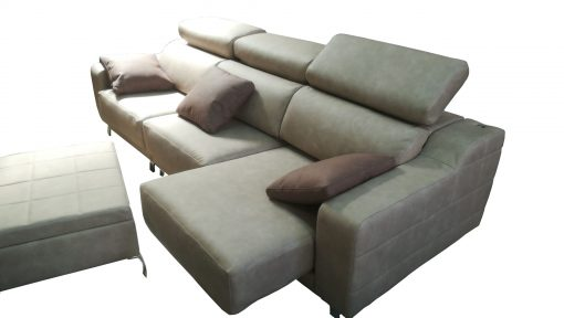 sofa chaiselongue asientos deslizantes