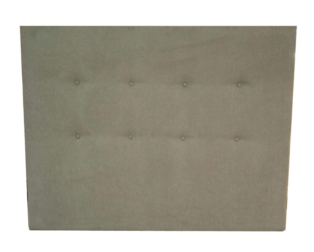 Cabezales de cama nuevos medida retapizados con capitone - Cabezales de tela ...