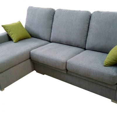 sofa chaiselongue cojines grandes