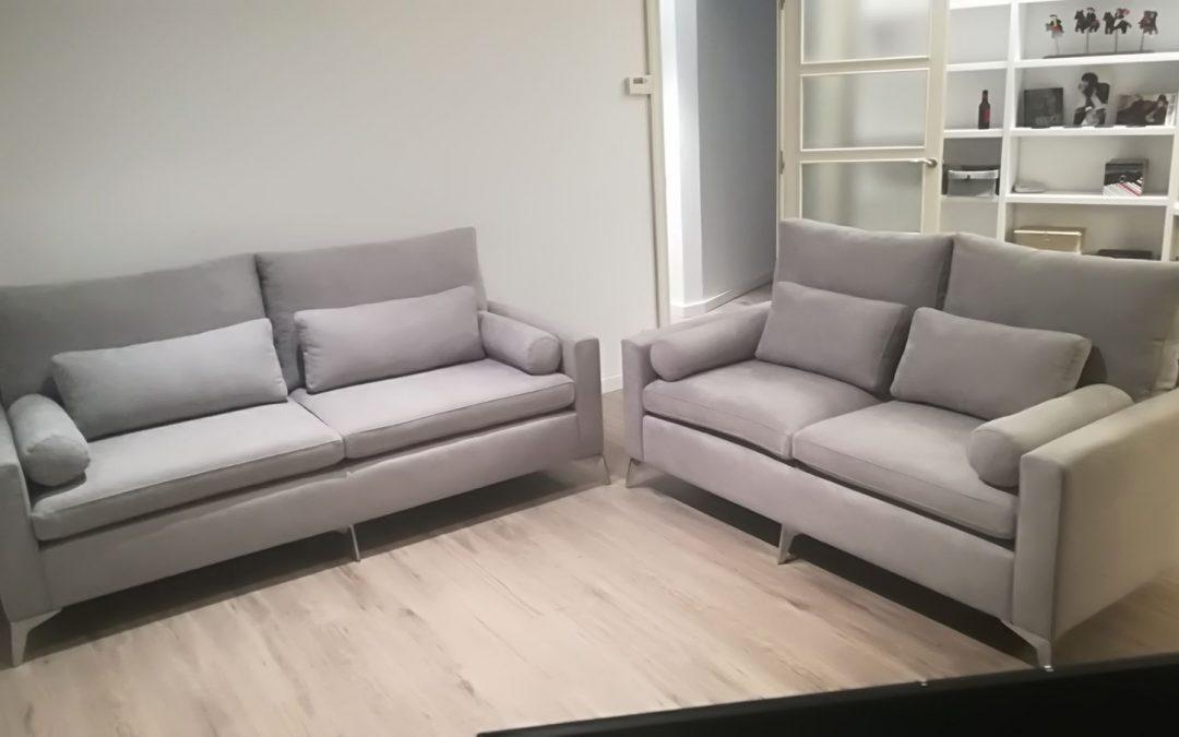 Novedad nuevo sofá de diseño modelo ulises