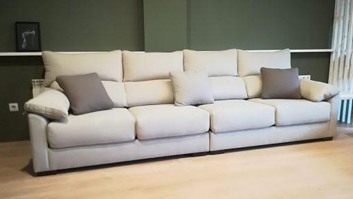 sofa lugo enorme
